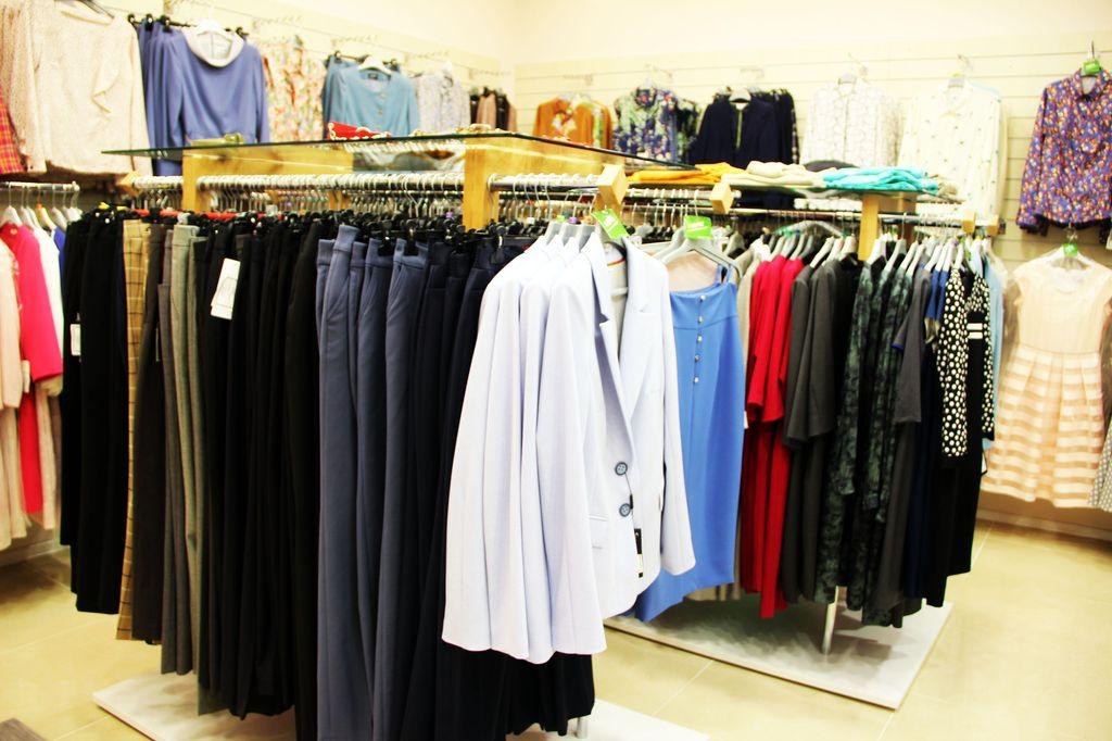 Магазин Женской Одежды Fashion